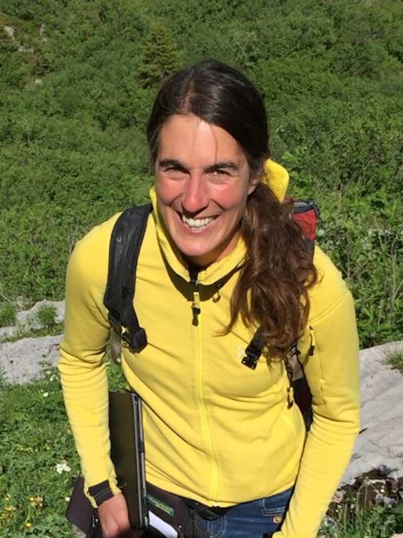 Yvonne Schwarzenbach